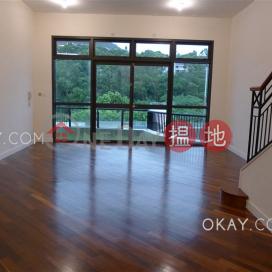 4房3廁,星級會所,連車位,獨立屋壽臣山道東1號出售單位