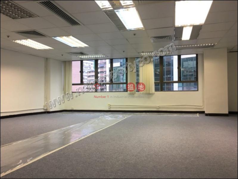 灣仔商業中心中層|寫字樓/工商樓盤-出租樓盤HK$ 24,311/ 月