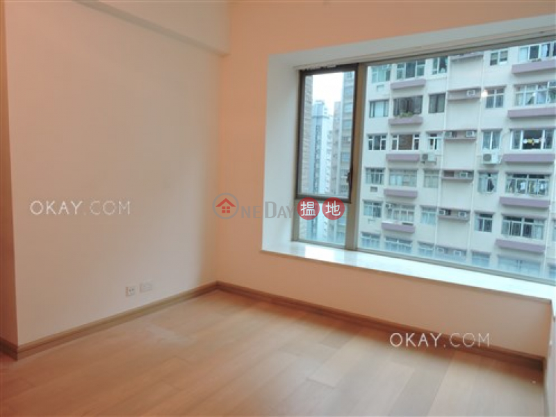 HK$ 51,000/ month, No 31 Robinson Road, Western District Stylish 3 bedroom with balcony | Rental