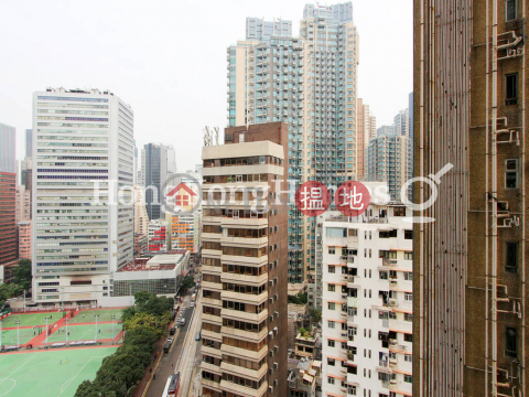 Studio Unit for Rent at J Residence|Wan Chai DistrictJ Residence(J Residence)Rental Listings (Proway-LID64944R)_0