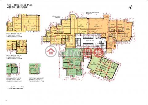 西半山三房兩廳筍盤出售 住宅單位 干德道55號(55 Conduit Road)出售樓盤 (EVHK88659)_0