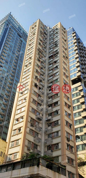 Luen Fat Mansion | 1 bedroom Mid Floor Flat for Rent | Luen Fat Mansion 聯發大廈 Rental Listings