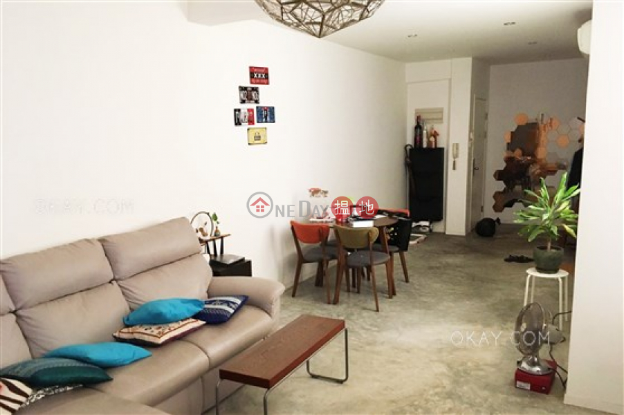 Rare 3 bedroom on high floor with rooftop | For Sale | 5 Pak Sha Road 白沙道5號 Sales Listings