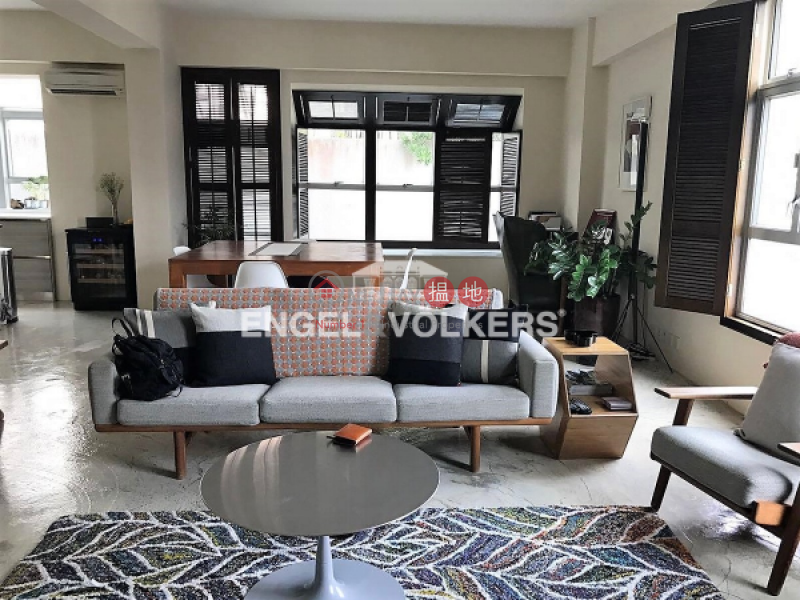 2 Bedroom Flat for Sale in Pok Fu Lam, Albany Court 雅鑾閣 Sales Listings | Western District (EVHK38662)