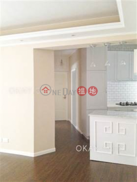 HK$ 13.99M, Jing Tai Garden Mansion | Western District, Popular 2 bedroom with balcony | For Sale