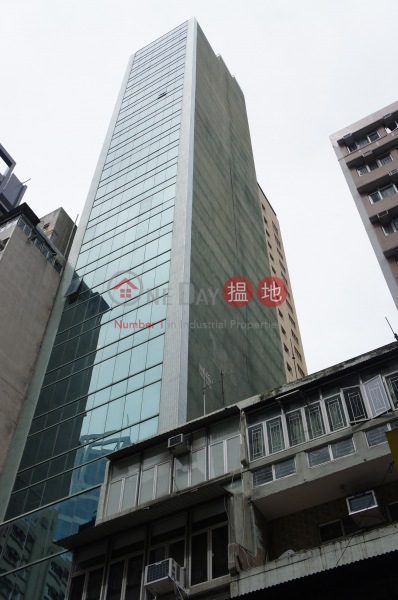 Morecrown Commercial Building (Morecrown Commercial Building) Causeway Bay|搵地(OneDay)(2)