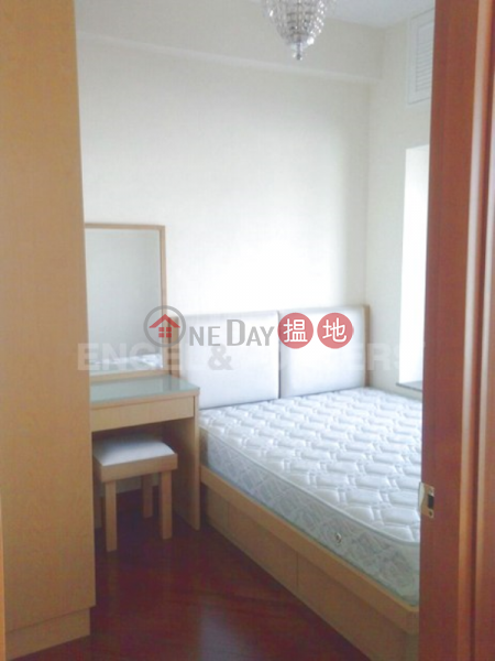 1 Bed Flat for Rent in West Kowloon, The Arch 凱旋門 Rental Listings | Yau Tsim Mong (EVHK40232)