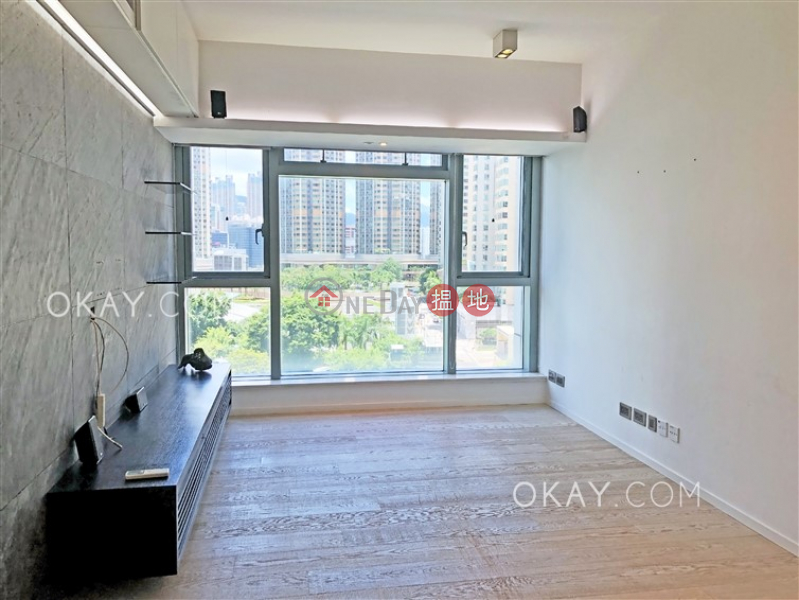 Luxurious 2 bedroom in Kowloon Station   Rental 1 Austin Road West   Yau Tsim Mong, Hong Kong, Rental HK$ 33,000/ month
