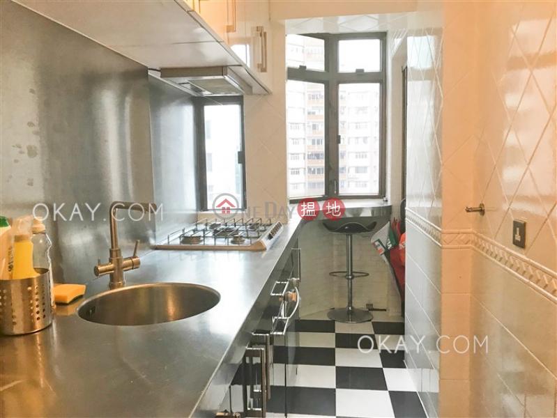 香港搵樓 租樓 二手盤 買樓  搵地   住宅 出售樓盤-1房1廁,極高層,頂層單位,獨立屋《福祺閣出售單位》