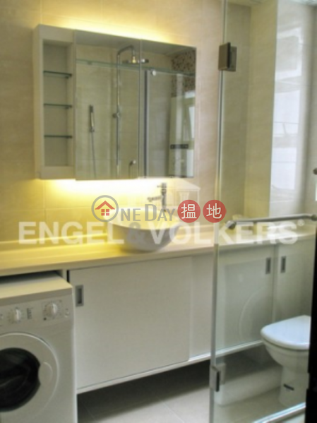 HK$ 8M, All Fit Garden | Western District | 1 Bed Flat for Sale in Mid Levels West