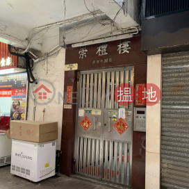 Sung Lai Building, Shung Tze Houses,Hung Hom, Kowloon