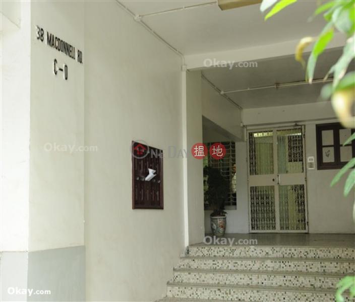 香港搵樓|租樓|二手盤|買樓| 搵地 | 住宅-出售樓盤|3房2廁,極高層,露台《晨光大廈出售單位》