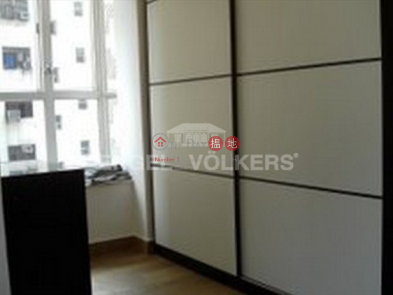 Cozy and Central Apartment in Flora Court95堅道 | 中區-香港|出租|HK$ 18,500/ 月