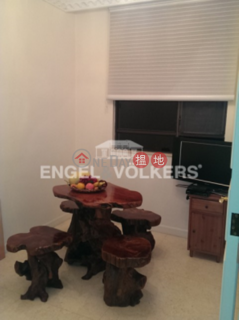 4 Bedroom Luxury Flat for Sale in Central Mid Levels|Tregunter(Tregunter)Sales Listings (EVHK22373)_0
