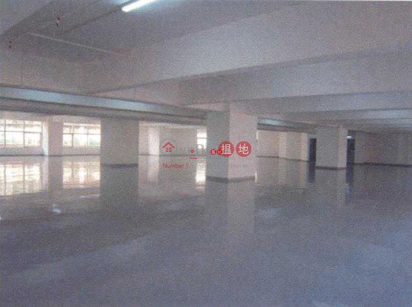 香港搵樓 租樓 二手盤 買樓  搵地   工業大廈-出售樓盤美達中心