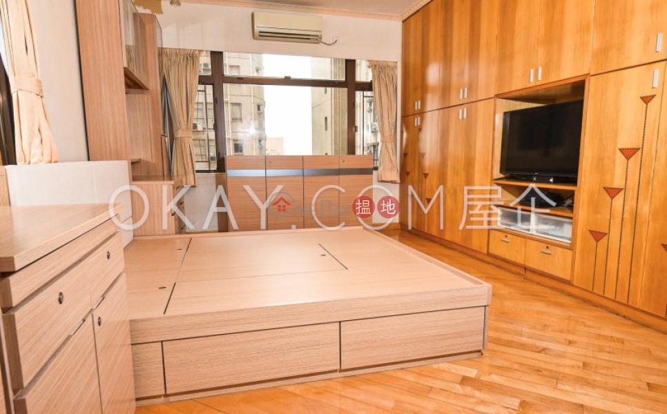 HK$ 3,050萬-寶威閣西區-3房2廁,實用率高寶威閣出售單位