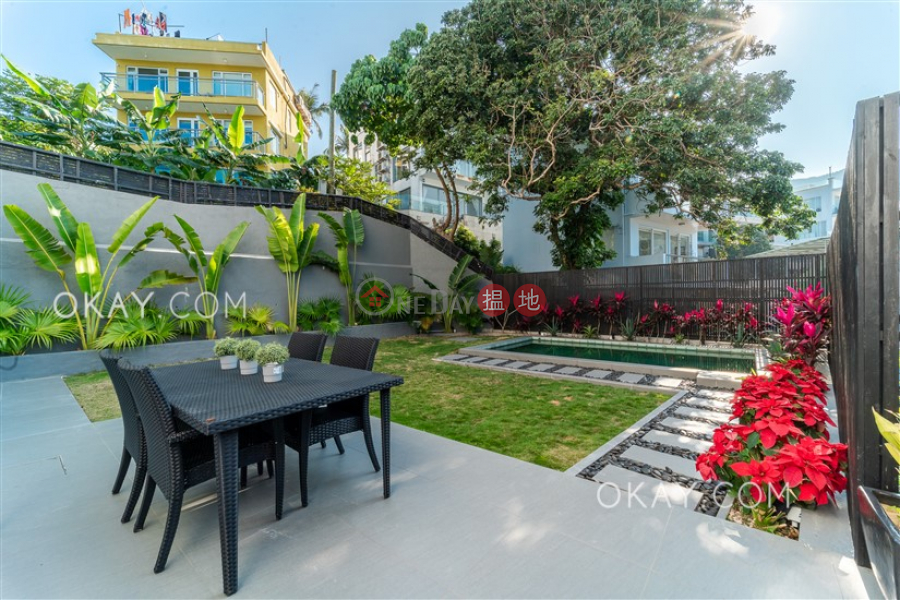 Property Search Hong Kong | OneDay | Residential | Sales Listings | Gorgeous house with sea views, rooftop & terrace | For Sale