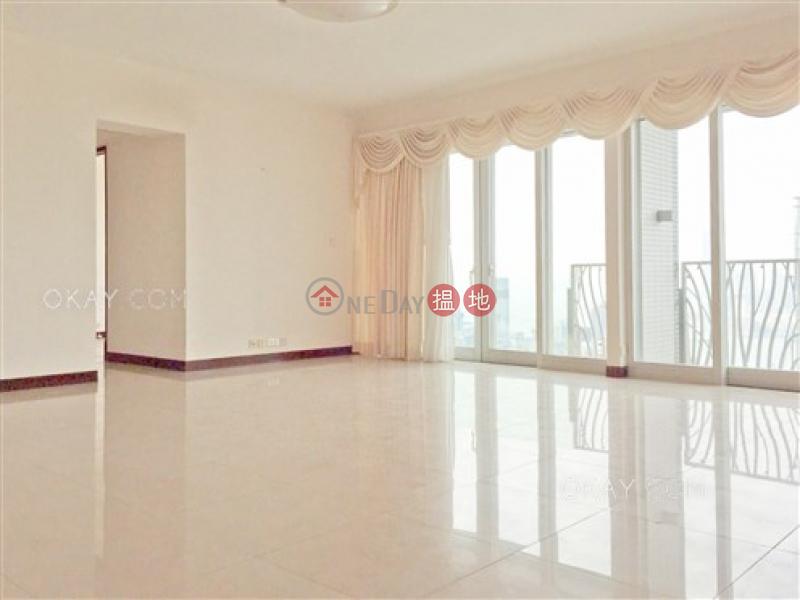HK$ 5,150萬-名門 3-5座灣仔區-4房4廁,極高層,星級會所,連車位《名門 3-5座出售單位》