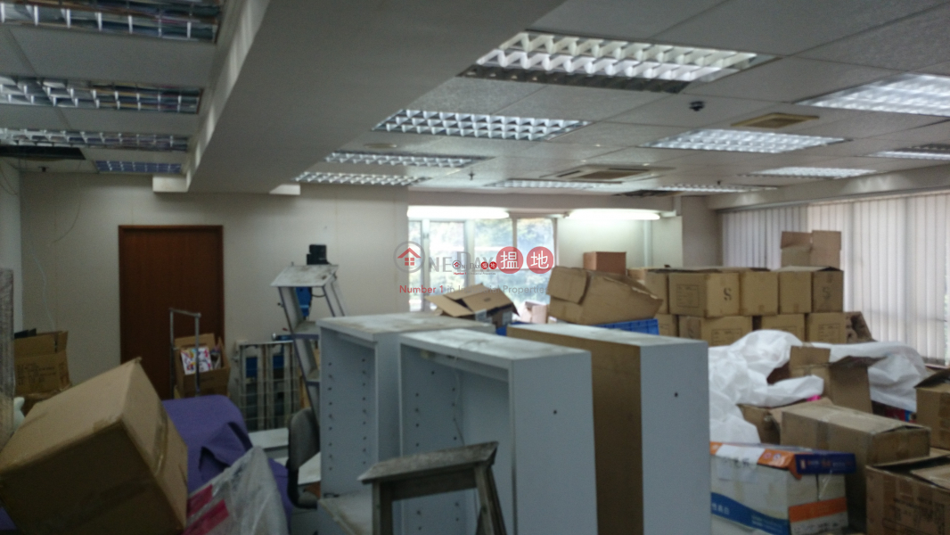 國際工業中心-2-8桂地街 | 沙田|香港-出租-HK$ 25,000/ 月