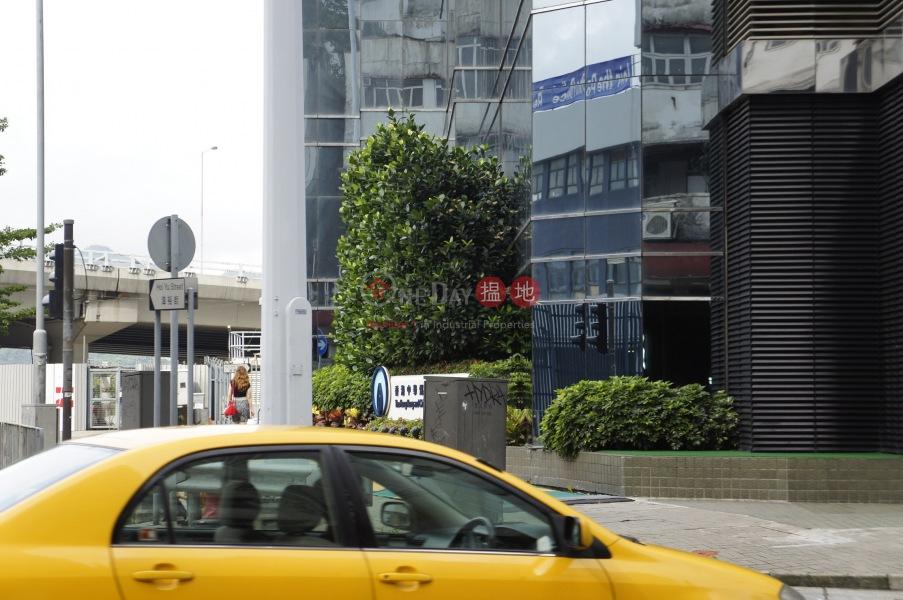 The Hong Kong and China Gas Company Headquarter Building (The Hong Kong and China Gas Company Headquarter Building) Quarry Bay|搵地(OneDay)(3)