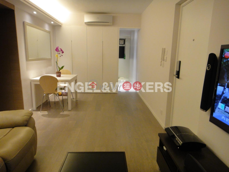 2 Bedroom Flat for Sale in Mid Levels West 24 Conduit Road | Western District | Hong Kong, Sales, HK$ 11.98M
