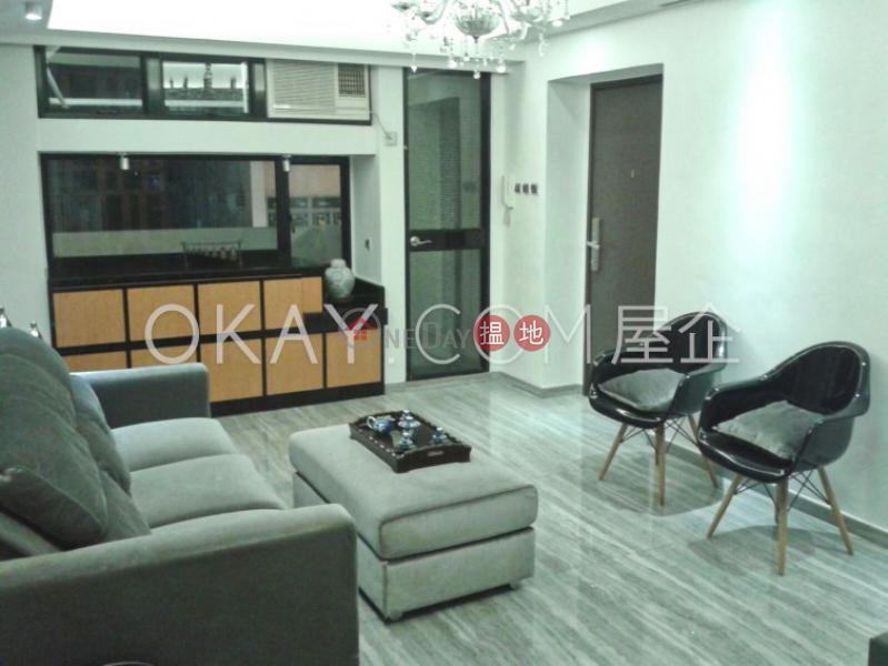 香港搵樓|租樓|二手盤|買樓| 搵地 | 住宅|出租樓盤-4房2廁,露台海雅閣出租單位