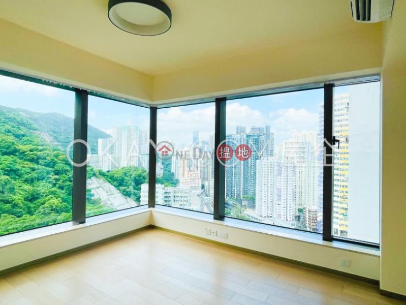 Popular 4 bedroom with balcony & parking | Rental | Block 1 New Jade Garden 新翠花園 1座 Rental Listings