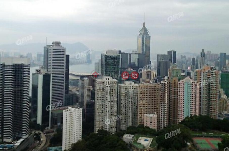 香港搵樓|租樓|二手盤|買樓| 搵地 | 住宅|出售樓盤|環境優美,實用三房,豪宅地段《寶雲閣買賣盤》