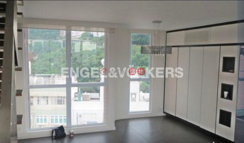 HK$ 33.8M Village Garden Wan Chai District   3 Bedroom Family Flat for Sale in Happy Valley
