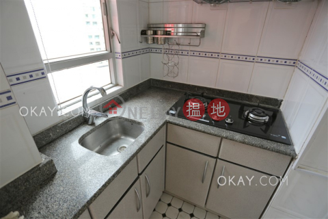 Tasteful 2 bedroom on high floor with rooftop & balcony | For Sale|Amber Lodge(Amber Lodge)Sales Listings (OKAY-S20891)_0