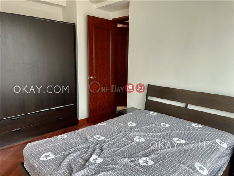HK$ 32,000/ month, The Avenue Tower 1 Wan Chai District, Charming 2 bedroom on high floor with balcony | Rental