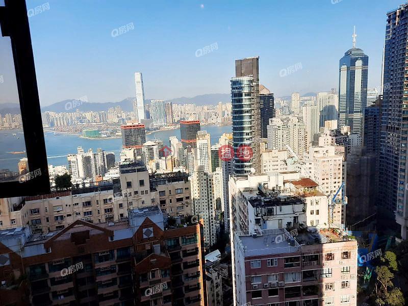 景觀開揚,環境優美,地標名廈蔚華閣租盤56A干德道 | 西區|香港|出租HK$ 35,000/ 月