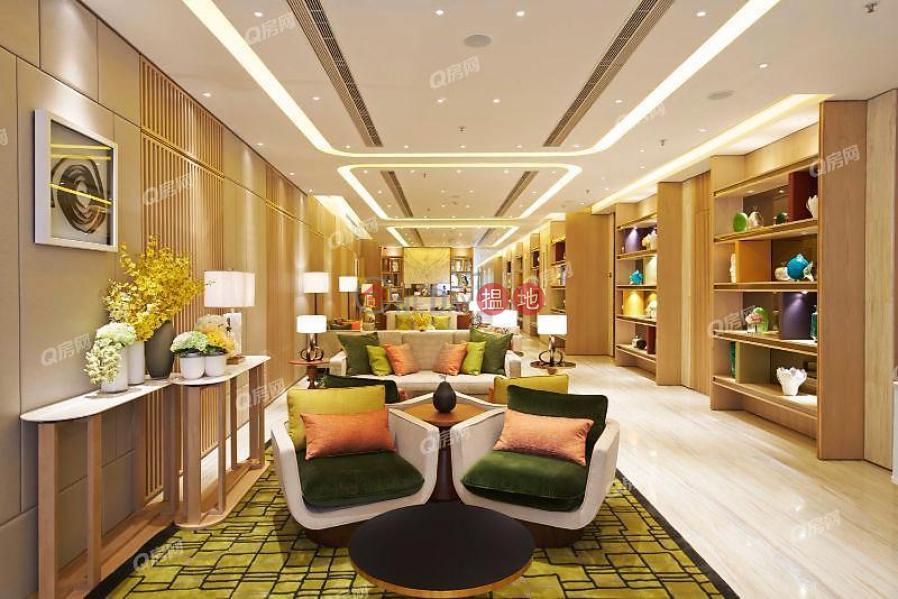 Park Mediterranean | 1 bedroom High Floor Flat for Rent | Park Mediterranean 逸瓏海匯 Rental Listings