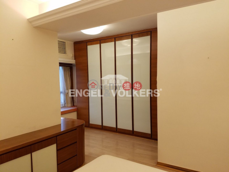 2 Bedroom Flat for Rent in Mid Levels West | Scholastic Garden 俊傑花園 Rental Listings