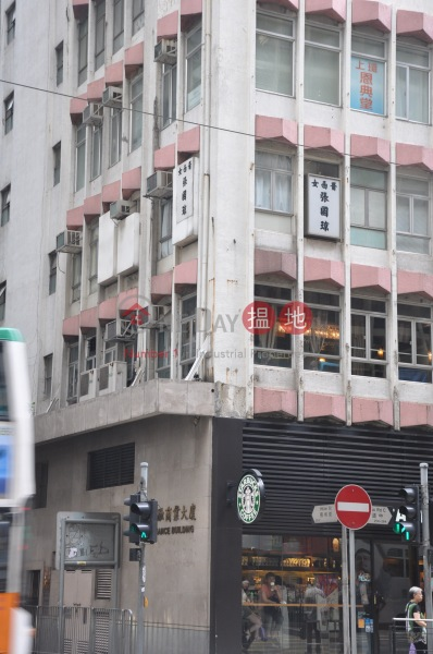 金融商業大廈 (Finance Building) 上環|搵地(OneDay)(2)
