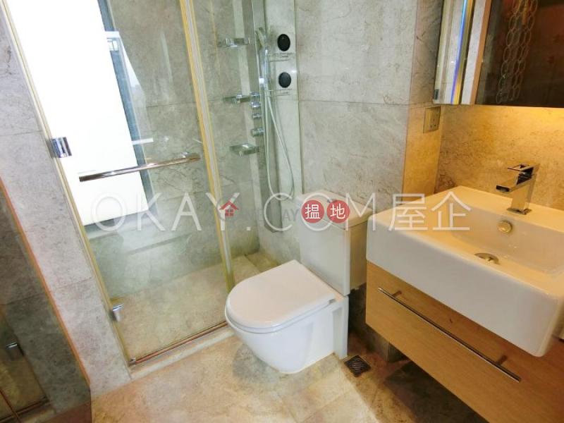 HK$ 820萬薈臻|西區-1房1廁,極高層,海景,露台《薈臻出售單位》