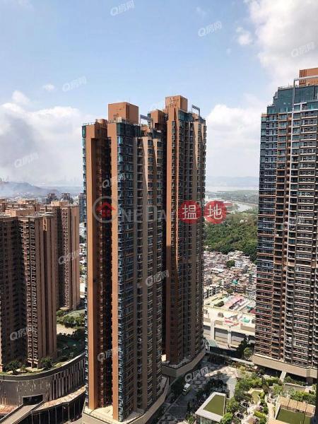 地鐵上蓋,間隔實用,升值潛力高《Yoho Town 2期 YOHO MIDTOWN買賣盤》|9元龍街 | 元朗香港出售|HK$ 830萬