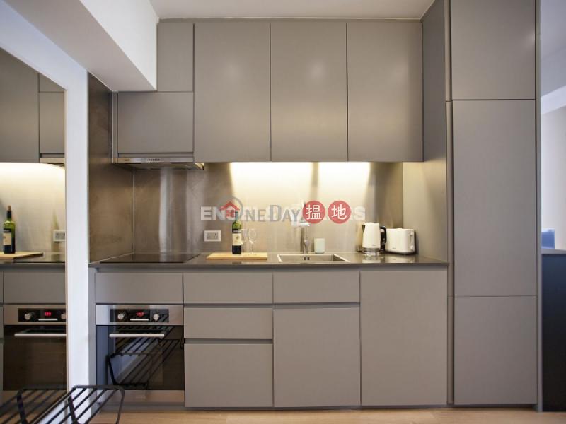 HK$ 630萬和樂大廈-西區|上環一房筍盤出售|住宅單位