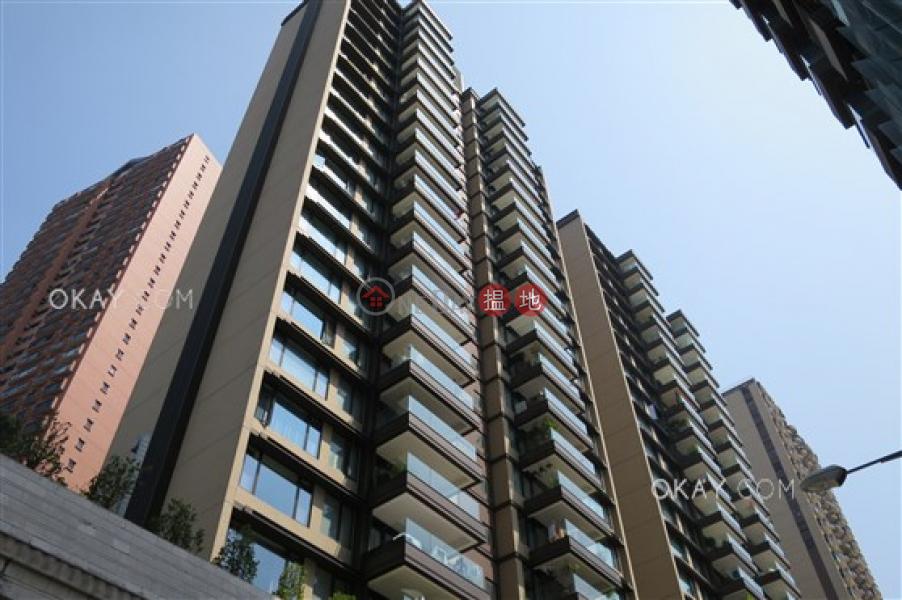 3房2廁,實用率高,極高層,連車位《雲暉大廈C座出租單位》5雲地利道 | 灣仔區|香港|出租-HK$ 87,000/ 月