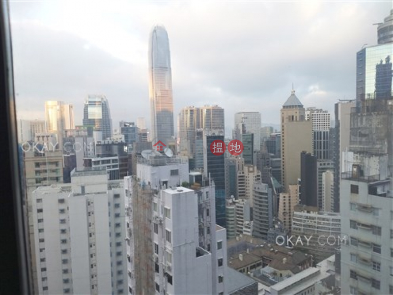 Charming 2 bedroom on high floor with balcony | For Sale | Gramercy 瑧環 Sales Listings