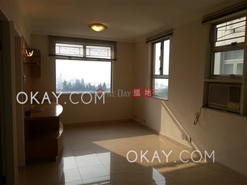 Unique 2 bedroom with harbour views | Rental | Viking Garden Block A 維景花園A座 Rental Listings