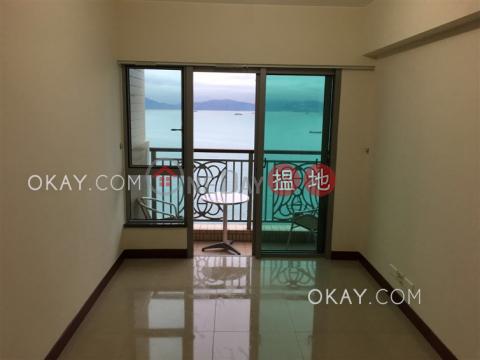 Lovely 3 bedroom on high floor with sea views & balcony | Rental|The Merton(The Merton)Rental Listings (OKAY-R71878)_0