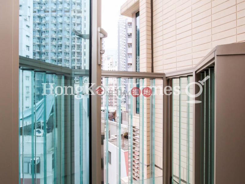 HK$ 1,550萬-囍匯 5座-灣仔區 囍匯 5座兩房一廳單位出售