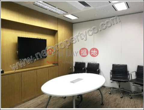Prime location office for Lease Central DistrictCentral Tower(Central Tower)Rental Listings (A052823)_0