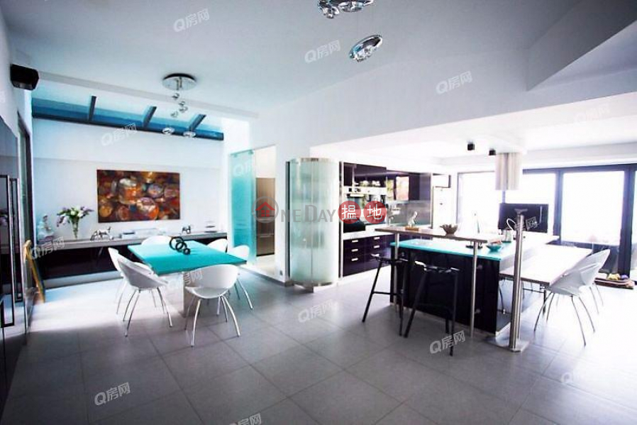 Property Search Hong Kong | OneDay | Residential | Sales Listings House 8 Royal Castle | 3 bedroom High Floor Flat for Sale