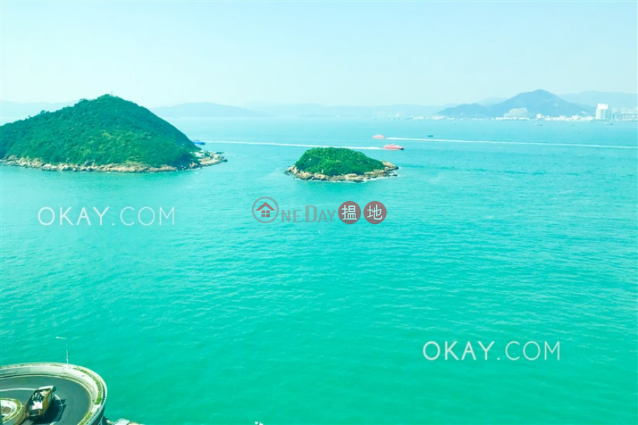 Rare 3 bedroom with sea views & balcony | Rental 86 Victoria Road | Western District, Hong Kong, Rental HK$ 38,000/ month