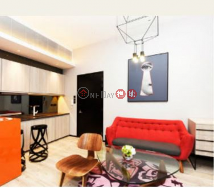 Property Search Hong Kong | OneDay | Residential, Sales Listings, Expat Family Flat for Sale in Sai Ying Pun