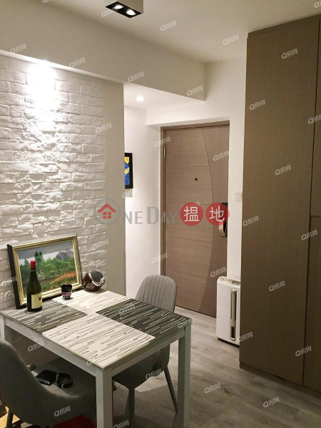 HK$ 6.48M | Ryan Mansion, Central District, Ryan Mansion | 1 bedroom Low Floor Flat for Sale