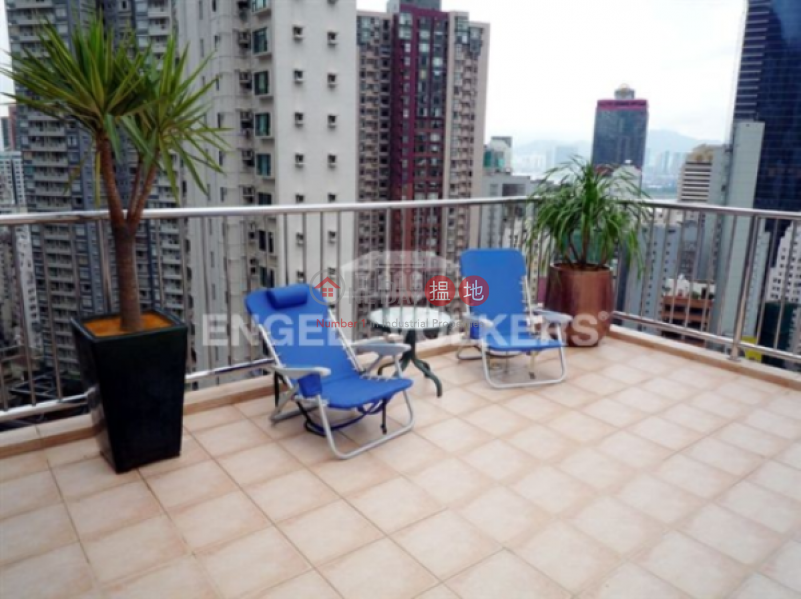 1 Bed Flat for Sale in Soho, 41-49 Aberdeen Street | Central District | Hong Kong Sales HK$ 9.1M