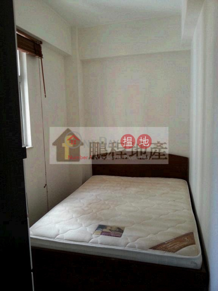 Flat for Rent in Wan Chai, Chuen Fung Building (House) 全豐樓 Rental Listings | Wan Chai District (H000272855)